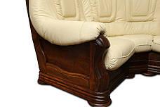 Кутовий диван ANETA I, II (280см-180см), фото 3