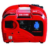 Генератор Powerman GG1200Q (Genovo, Parsun) Китай, фото 1