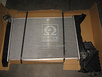Радиатор Mercedes-Benz (MB) SPRINTER MT -AC 95-99 (Van Wezel) (арт. 30002181), AHHZX
