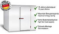 Холодильная камера 2,26x3.48 - В 2.1 м  KC2234 GGM