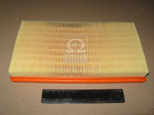Фильтр воздушный (Производство Knecht-Mahle) LX1625, AAHZX
