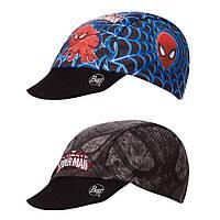 Кепка Buff Kids Cap Spiderman Dark