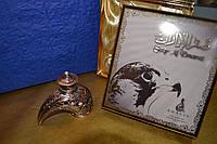 Мужское парфюмерное арабское масло Khalis Saqar Al Emarat 20ml, фото 1