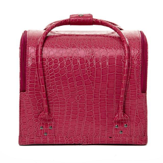 """Бьюти кейс для косметики """"Pink"""", розовый"""