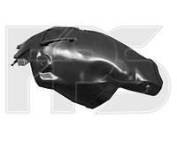 Подкрылок пластиковый лев. OPEL ASTRA H 03-14, Опель Астра Н