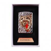 USB Зажигалка Pantera №4346 Украина.
