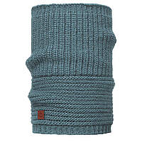 Шарф-снуд Buff Collar Knitted Gribling Steel Blue