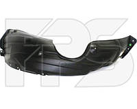 Подкрылок пластиковый лев. TOYOTA CAMRY 02-06 (XV30), Тойота Камри