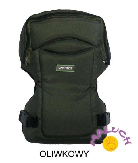 Рюкзак- переноска RAINBOW  № 15  standart Womar