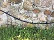 """Капельная трубка """"ENDER"""", капельницы отсутствуют, диаметр 16 мм, 100м., Турция, фото 3"""