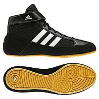 Борцовки Adidas Havoc. с 41 размера!