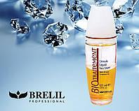 """Двухфазная жидкость для волос """"Жидкие кристаллы"""" Brelil Cristalli Liquidi Easy Shine 125ml"""