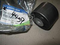 Салейнтблок задней балки передний (производство SsangYong) (арт. 4261034000)