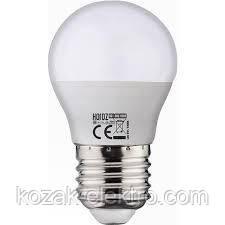 ELITE-6 Вт Е27 Светодиодная лампа