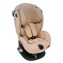 Автокресло BeSafe  iZi Comfort X3  Ivory Melange