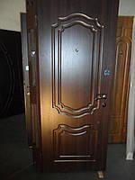 Входные двери (квартира) модель 108 венге серия Стандарт