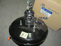 Вакуумный усилитель тормозов (Производство Mobis) 591100U000