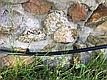 Капельная трубка (Украина), капельницы отсутствуют, диаметр 16 мм, 100м., фото 3