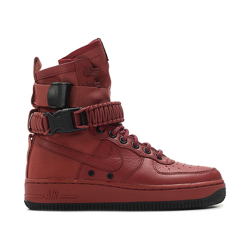 """de76fea54eac Оригинальные кроссовки Nike Air Force 1 SF """"Cedar""""  продажа, цена в ..."""