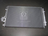 Радиатор кондиционера HYUNDAI/KIA CM10, SANTA FE (10-), SORENTO (09-) (производство Mobis) (арт. 976061U100), AGHZX