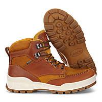 Мужские Ботинки Ecco Soft 8 Mens 440554-1001 — в Категории