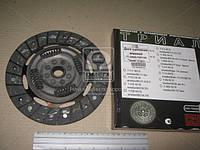 Диск сцепления ведомый ВАЗ 2170 ПРИОРА (Производство ТРИАЛ) 20020-1601130