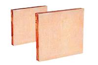 Плиты фильтрующие из пористой керамики