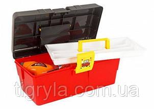 Набор инструментов в чемодане, конструктор с шуруповертом - дрель для сборки , фото 3