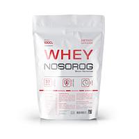 Протеин Nosorog WHEY 1000g
