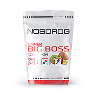 Гейнер NOSOROG BIG BOSS GAINER 1,5 кг, фото 1