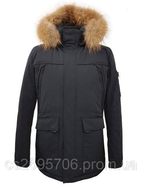 4972285ee83 Зимняя мужская куртка DSGdong