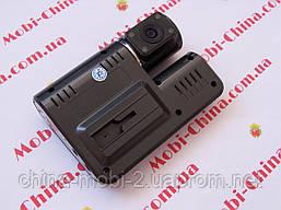 Видеорегистратор X2 Dual Camera HD (X6, iconBIT DUO) , фото 3
