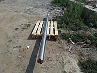 Круг 22 мм 12Х18Н10Т г/к, матовый, ГОСТ 2590-88, ГОСТ 5949-75