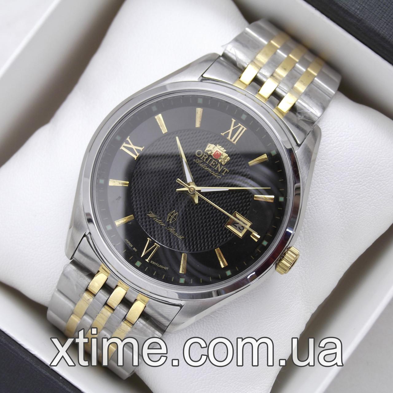 Б у часы наручные orient швейцарские часы копии купить и цены