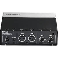 USB аудиоинтерфейс Steinberg UR22 MKII