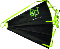 Плавающий якорь BFT Ocean Drift Sock , 90cm/dia - Black/Green
