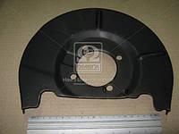Кожух тормоза переднего правый защитный (Производство ОАТ-ВИС) 21010-350114600