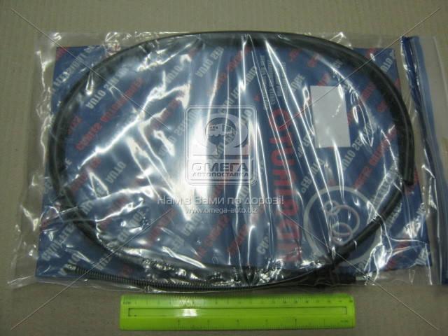 Трос ручного тормоза RENAULT (Производство Adriauto) 41.0221