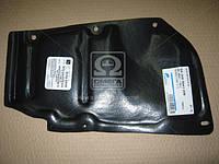 Защита двигателя правая Toyota AURIS -09 (производство TEMPEST) (арт. 490541228), ABHZX