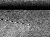 Дублерин Strong (черный) жакетный (арт. 0004)