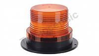 Маячок проблесковый оранжевый LED на болтах Турция EMR-10