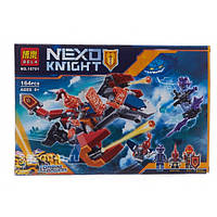 """""""Дракон Мэйси"""" Nexo Knight,конструктор для настоящих маленьких ниндзя"""