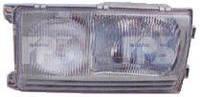 Фара передняя лев. MERCEDES 123 76-85, Мерседес 123