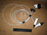 Гидрокорректор фар ВАЗ 2105 (производство ДААЗ) (арт. 21050-371801010), AAHZX