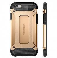 Накладка SGP (copy) Touch Armor iPhone 6/6s (Gold), фото 1