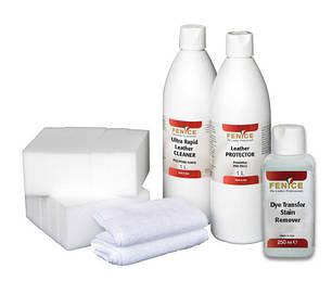 Очисники і Протектори для шкіри
