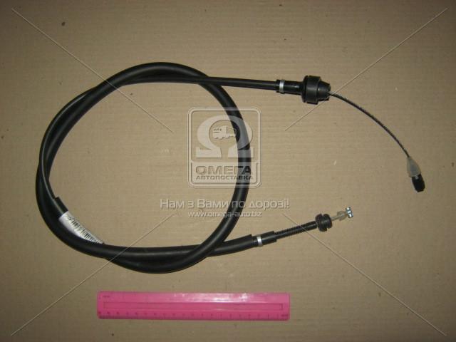 Трос привода акселератора (Производство ОАТ-ДААЗ) 21104-110805400 - АВТОКОМПОНЕНТ в Мелитополе