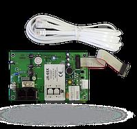 Модуль коммуникатора и голосового диаллера JA-65X