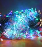 Новогодняя гирлянда (прозр.) 300 led