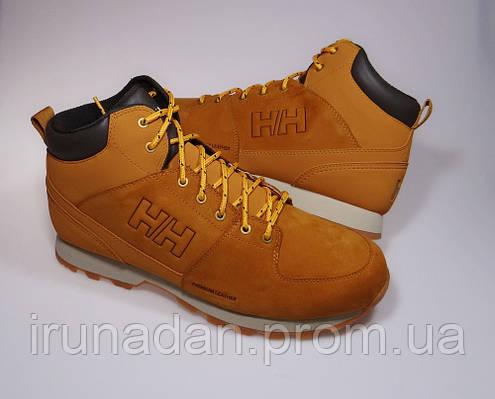 Мужские ботинки Helly Hansen Tsuga (оригинал)